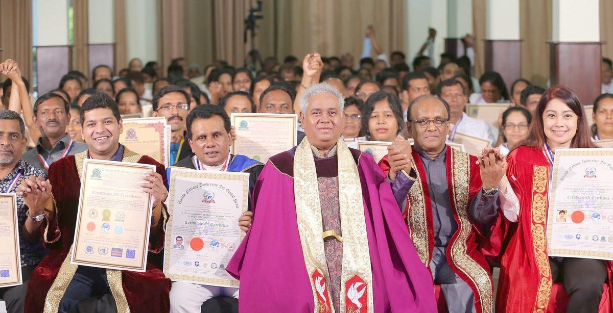 Global Apostolic Diocese USA